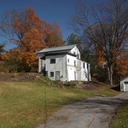 Rent this 3 bed house on S Gordon St in Gouverneur, NY