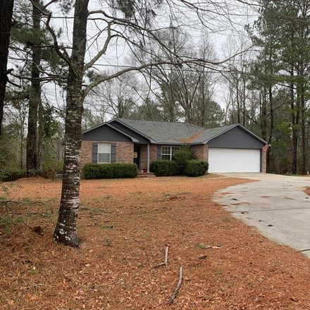 Rent this 3 bed house on 335 Moselle Oak Grove Road in Moselle, MS 39459