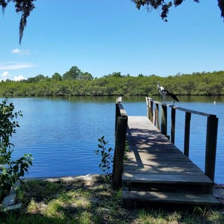 Rent this 1 bed house on Susie Cir in Ruskin, FL