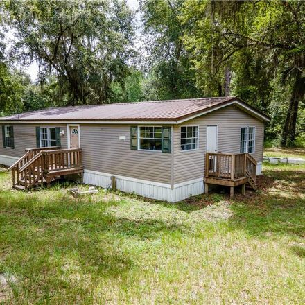 Rent this 3 bed house on NW 188th Street Rd in Micanopy, FL