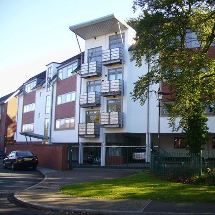 Rent this 2 bed apartment on Woodbrooke Grove in Birmingham B31, United Kingdom