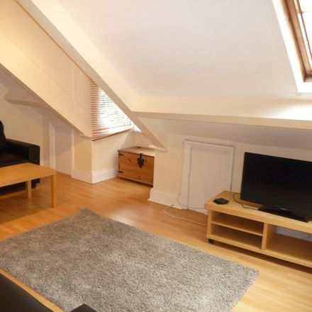 Rent this 3 bed apartment on Fat Hippo in 35A St. George's Terrace, Newcastle upon Tyne NE2 2SU