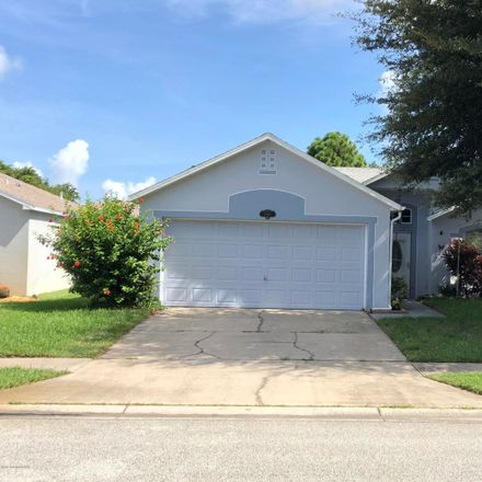 Rent this 3 bed apartment on 3985 Grand Meadows Boulevard in Melbourne, FL 32934