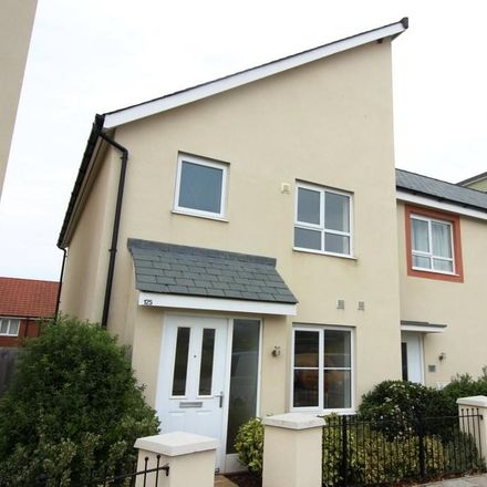 Rent this 3 bed house on 111 Younghayes Road in East Devon EX5 7DR, United Kingdom