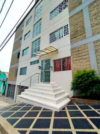 Rent this 2 bed apartment on Carrera 32 in Nueva Granada, 080006 Barranquilla