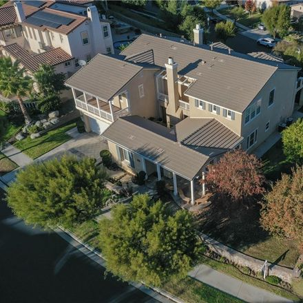 Rent this 5 bed house on Valencia Blvd in Stevenson Ranch, CA