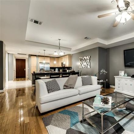 Rent this 1 bed condo on 1505 Elm in 1505 Elm Street, Dallas