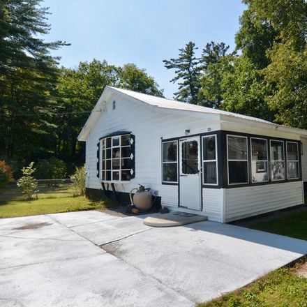 Rent this 2 bed house on Harris Ave in Lake Luzerne, NY