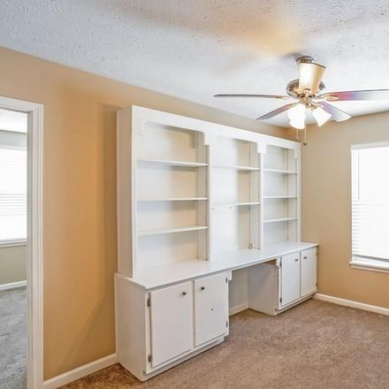 Rent this 3 bed house on 11560 Congressional Lane in Lawrence, IN 46235
