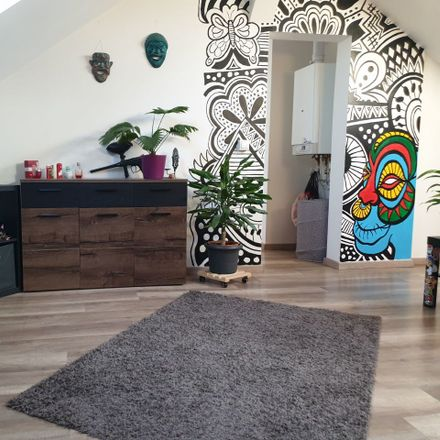 Rent this 3 bed apartment on Pilgerstraße 7 in 67227 Frankenthal, Germany
