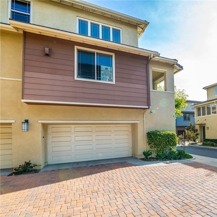 Rent this 3 bed townhouse on 12444 Benton Dr in Rancho Cucamonga, CA