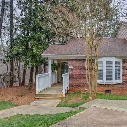 Rent this 1 bed townhouse on 108 Assembly Court in Cary, NC 27511