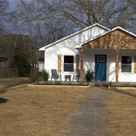 Rent this 2 bed house on 215 Nalley Street in Easley, SC 29640