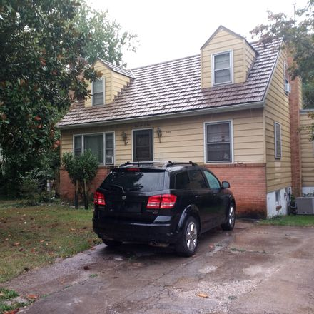 Rent this 5 bed house on 5605 Berwyn Road in College Park, MD 20740