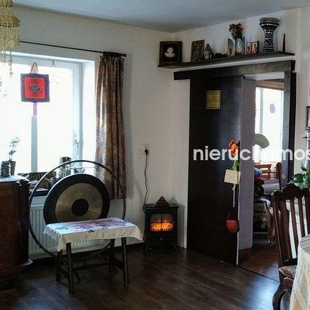 Rent this 5 bed house on Pocztowy in Jagiellońska, 85-030 Bydgoszcz