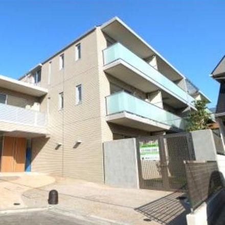 Rent this 1 bed apartment on unnamed road in Matsubara 1-chome, Setagaya