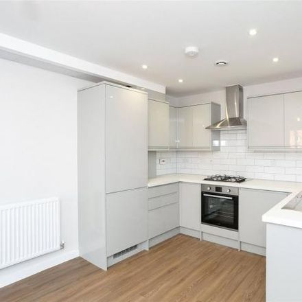 Rent this 2 bed apartment on Carr Richards in Midland Road, Dacorum HP2 5BH