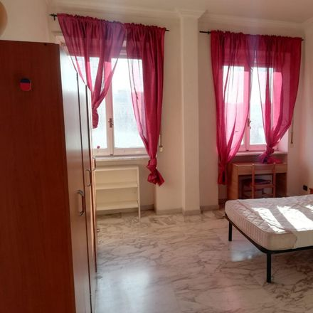 Rent this 6 bed room on Piazza Bologna in 00162 Rome RM, Italy
