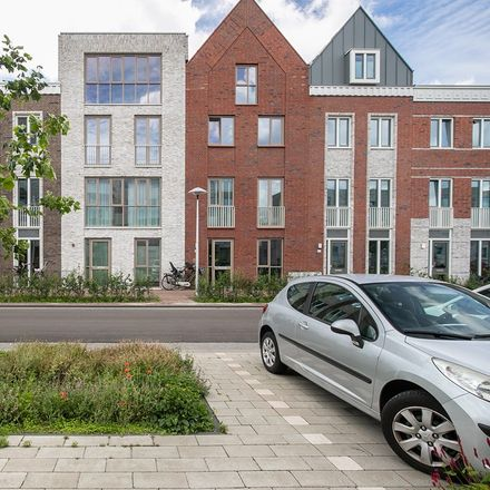 Rent this 0 bed apartment on Oldenburgerstraat in 3573 SK Utrecht, The Netherlands