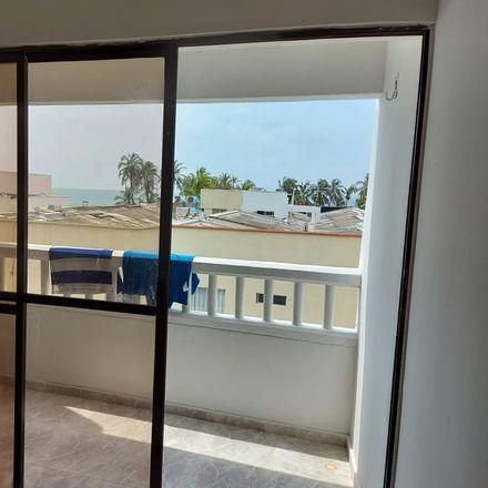 Rent this 2 bed apartment on Carrera 4 in Dique, 130002 Cartagena