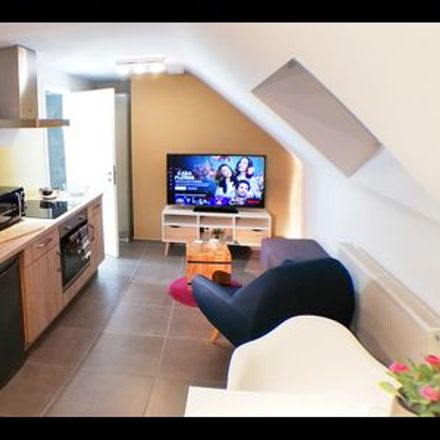 Rent this 1 bed apartment on Charleroi in Gosselies, WALLONIA
