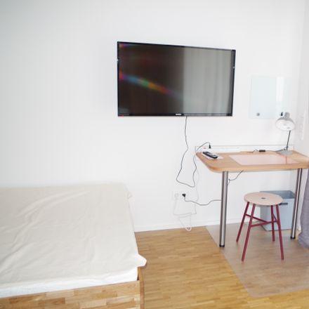 Rent this 1 bed apartment on Oberlandesgericht Stuttgart in Olgastraße 2, 70182 Stuttgart