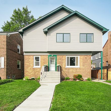 Rent this 5 bed house on 11040 South Drake Avenue in Chicago, IL 60655