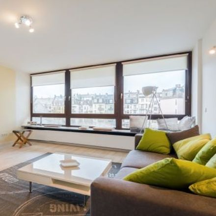 Rent this 2 bed apartment on Penny in Berger Straße 234-238, 60385 Frankfurt am Main