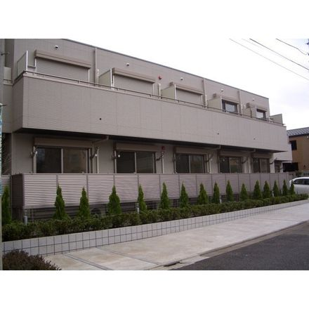 Rent this 0 bed apartment on unnamed road in Hachiman 3-chome, Setagaya