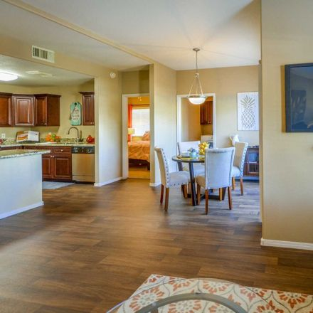 Rent this 1 bed apartment on West Bell Road in Phoenix, AZ 85053-2010