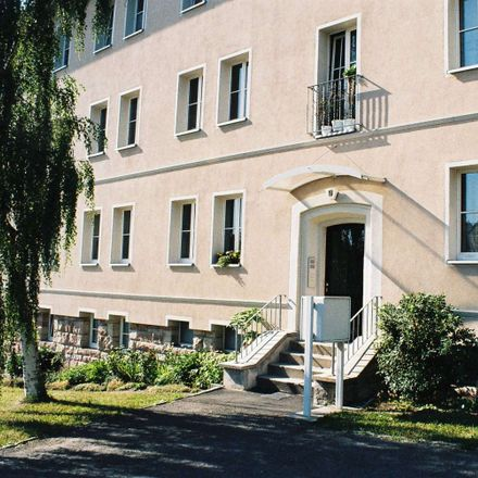 Rent this 2 bed apartment on Ilmenauer Straße 17 in 98527 Suhl, Germany