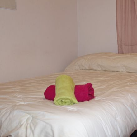 Rent this 12 bed room on Carrer de la Esglesia in 08960 Sant Just Desvern, Spain