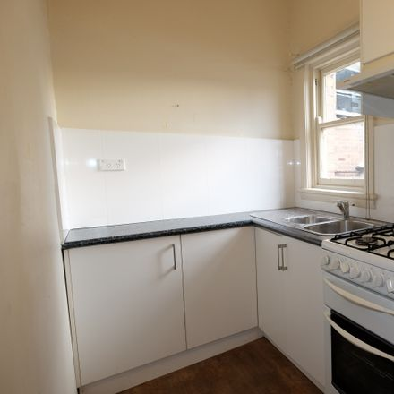 Rent this 1 bed apartment on Flat 7/7-13 Connells Point Road
