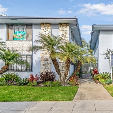 Rent this 2 bed condo on 1065 East 3rd Street in Long Beach, CA 90802