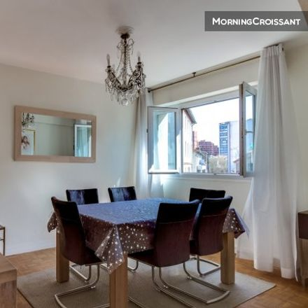 Rent this 3 bed apartment on 19 Rue de Bayard in 31000 Toulouse, France