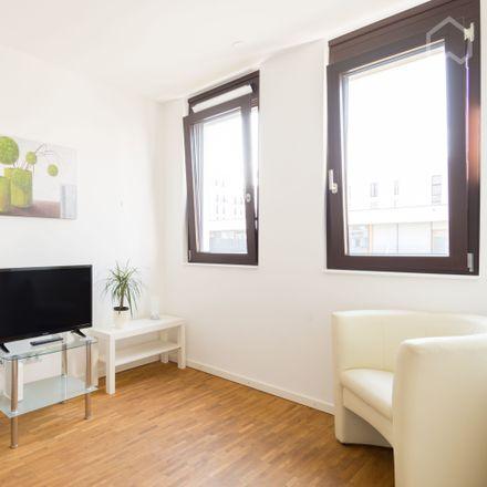 Rent this 1 bed apartment on Santa Catarina Park in Römischer Ring 17, 60486 Frankfurt