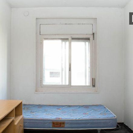 Rent this 4 bed apartment on Carrer de Juan Ramón Jiménez in 4, 08042 Barcelona