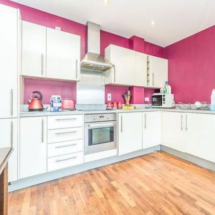 Rent this 2 bed apartment on Archbishop Courtenay Church of England Primary School in Eccleston Road, Maidstone ME15 6QN