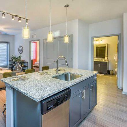 Rent this 3 bed apartment on Bridgehampton Club in Charlotte, NC