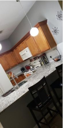 Rent this 1 bed apartment on Orlando in FL, US