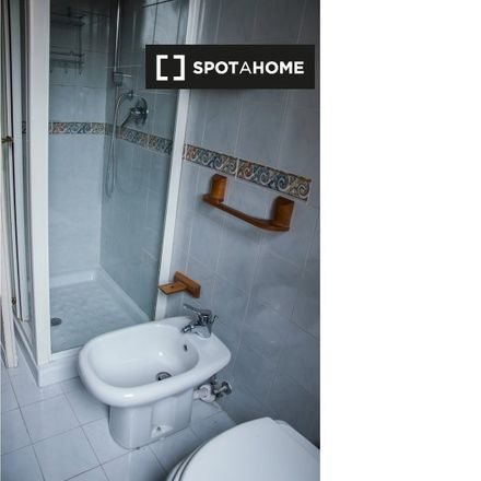 Rent this 1 bed apartment on Via Trionfale in 00168 Rome RM, Italy