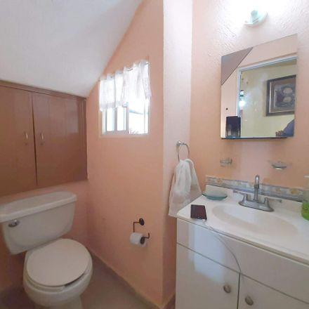 Rent this 0 bed apartment on Camino Hoja Santa Oriente in 94274 Veracruz, Veracruz