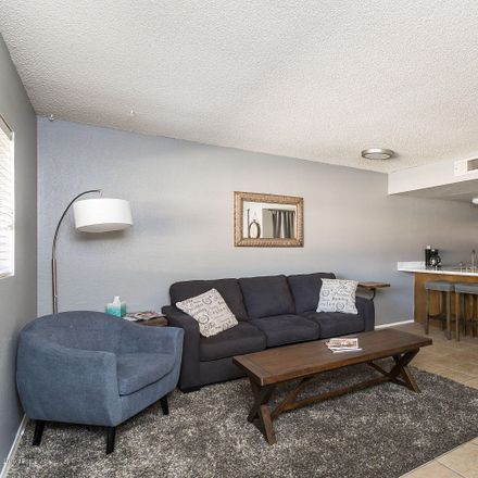 Rent this 1 bed apartment on 7436 East Chaparral Road in Scottsdale, AZ 85250