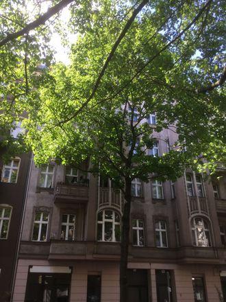 Rent this 2 bed apartment on Elberfelder Straße 16 in 10555 Berlin, Germany
