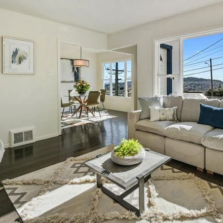 Rent this 3 bed house on 324 Howth Street in San Francisco, CA 94112