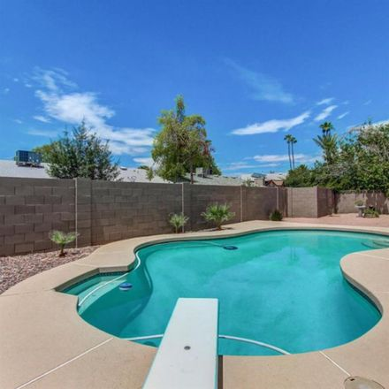 Rent this 1 bed room on East Broadmor Drive in Tempe, AZ 85280