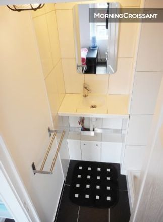 Rent this 1 bed apartment on 2 Rue Alfred Isaac in 59000 Lille, France