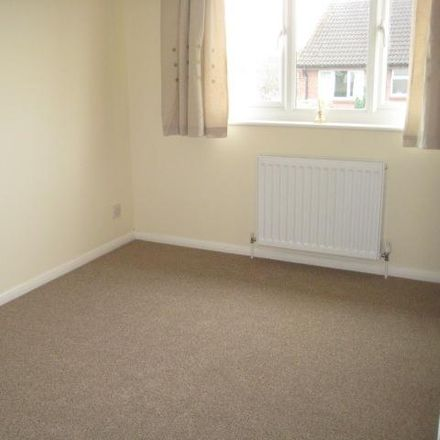 Rent this 1 bed house on Constable Close in South Somerset BA21 5XS, United Kingdom
