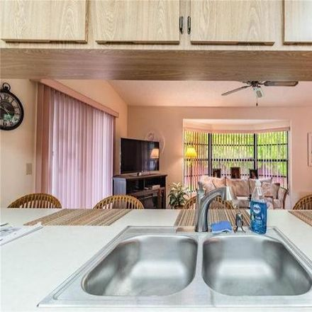 Rent this 3 bed house on 4399 Riverwood Drive in Seven Springs, FL 34653