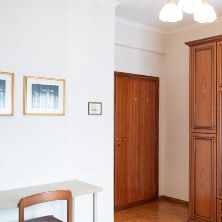 Rent this 2 bed room on Via Longobucco in 00178 Rome RM, Italy